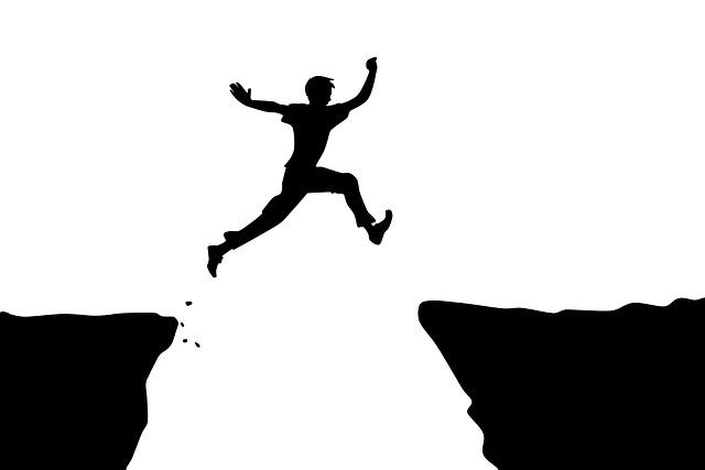 一歩を踏み出す勇気が欲しい!やりたいことははっきりしてきたのに…どうしたらいいの?