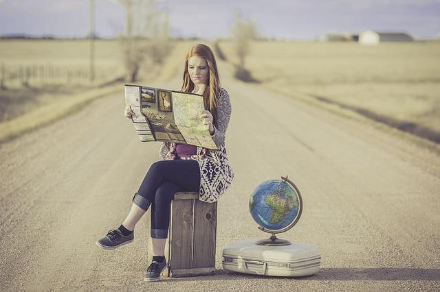 自分探しの旅って意味ある?批判も多いけどいい方法もあったりするの?