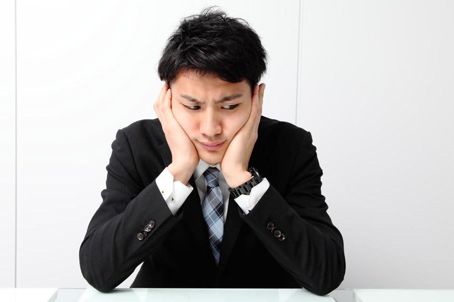 営業の仕事がつらい、向いていない気がする。そのつらさの正体は?
