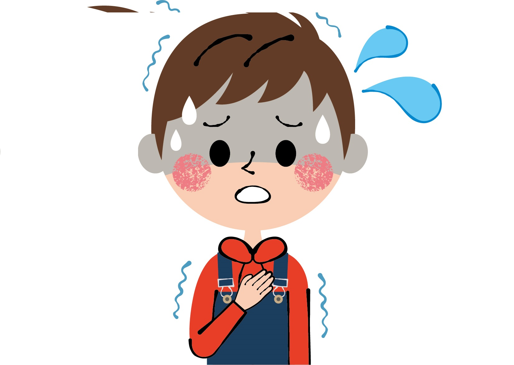 パニック障害は原因と過呼吸などの発作の対処法を知ると安心できます。