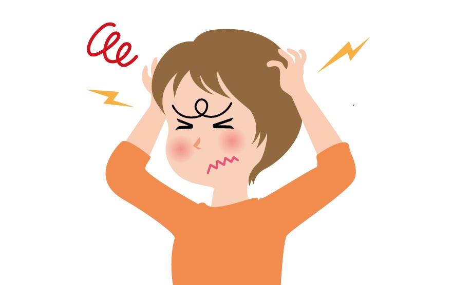 怒りの感情が頭から離れない、消えない。解消するには?