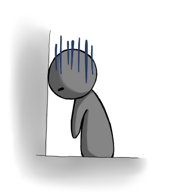 心のしんどさ、辛さ、苦しさがずっと続いて諦めかけているあなたへ。