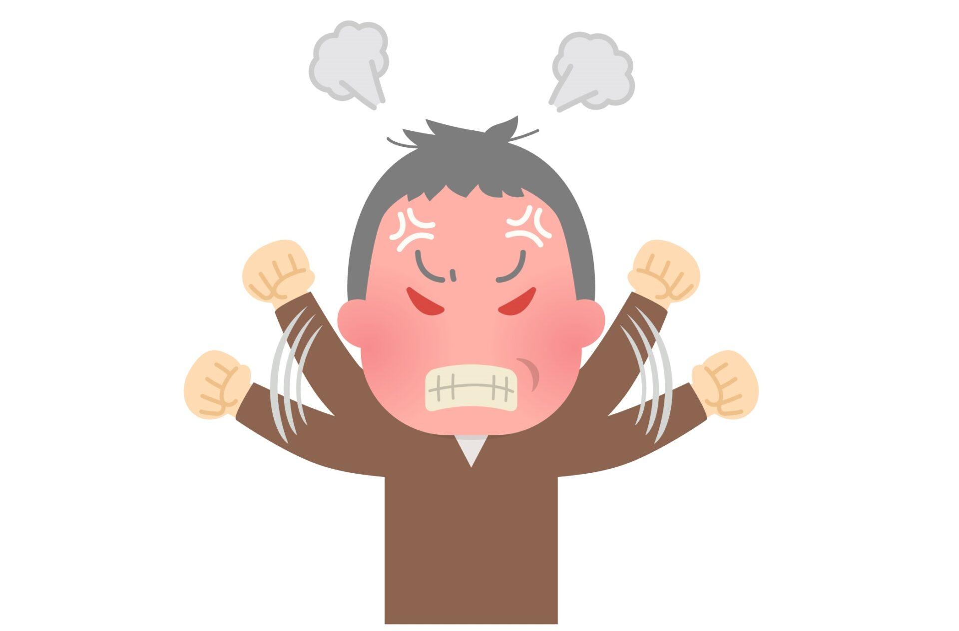 人格を否定されて立ち直れない。職場での暴言が辛い人のための対処法。